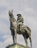 Ulysses S. Grant pomnik Zdjęcia Royalty Free