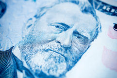 Ulysses S. Grant Royalty Free Stock Image