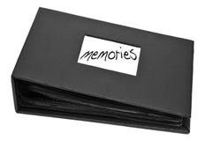 Álbum de fotografias fotografia de stock royalty free