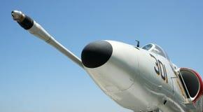 Um A-4 Skyhawk Imagens de Stock Royalty Free
