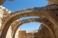 Um arco antigo. Fotografia de Stock