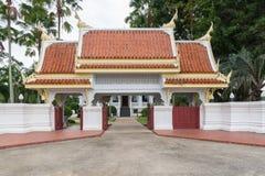 Um arco antigo Tailândia Fotografia de Stock