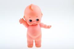 Um brinquedo da boneca Fotos de Stock Royalty Free