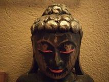 Um Buddha bonito imagens de stock
