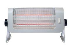 Um calefator elétrico do ar Imagens de Stock