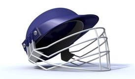 Perspectiva do capacete do grilo Imagens de Stock