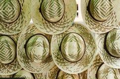 Um chapéu Imagem de Stock