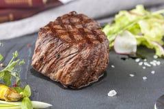 Um Chateaubriand maduro Fotos de Stock Royalty Free