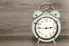 Um Clock Fotos de Stock