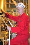 Um coordenador do transporte Imagem de Stock Royalty Free