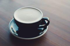 Um copo do caf? do raf fotos de stock