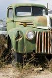 Um de caminhões velhos dos Henrys Foto de Stock Royalty Free