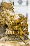 Detalhe do Lavra Bell Foto de Stock Royalty Free