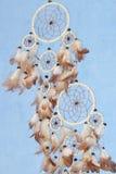 Um dreamcatcher bonito Foto de Stock