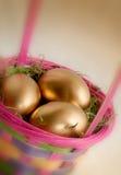 Um Easter muito feliz 4 imagem de stock