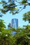 Um edifício Imagens de Stock
