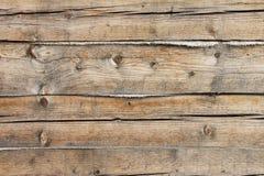 Um elemento áspero cinzento da parede da casa com um prego da isolação térmica e da oxidação para o fundo, projeto Imagens de Stock Royalty Free