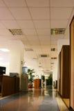 Um escritório Imagens de Stock