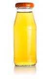 Um frasco do suco Imagens de Stock
