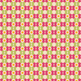 Um fundo abstrato com formas geométricas Imagens de Stock Royalty Free