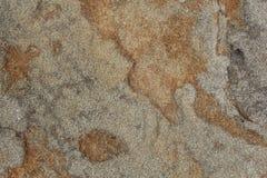Um fundo de pedra projetado natural bonito da textura foto de stock