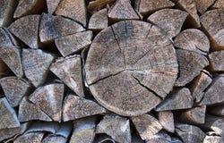 Um fundo do estoque de madeira imagens de stock royalty free