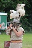 Um gladiador Foto de Stock Royalty Free