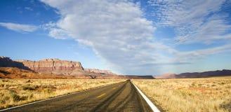 Um Grand Canyon Lizenzfreie Stockbilder
