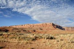 Um Grand Canyon Lizenzfreies Stockbild