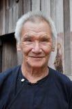 Um homem superior de Lantaen Fotografia de Stock Royalty Free