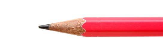Um lápis imagens de stock