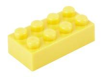 Um lego building-block fotos de stock