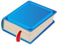 Um livro Imagens de Stock