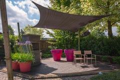 Um lugar a relaxar Imagem de Stock