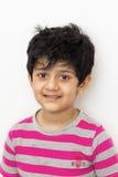 Um menino bonito Imagem de Stock