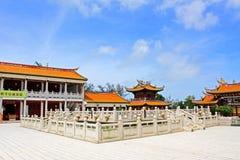 Um-miliampère vila cultural, Macau, China imagem de stock royalty free
