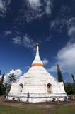 Um monastério Fotos de Stock