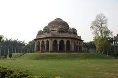 Um monumento de Moghul Fotografia de Stock Royalty Free