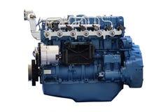 Um motor Foto de Stock