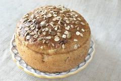 Um naco de pão Imagem de Stock Royalty Free