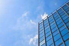 Um olhar no céu Foto de Stock