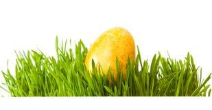 Um ovo de easter Fotografia de Stock