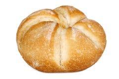 Um pão do rolo Fotografia de Stock Royalty Free