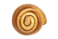 Um pão do rolo Imagem de Stock
