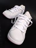 Um par de sapatos Fotos de Stock