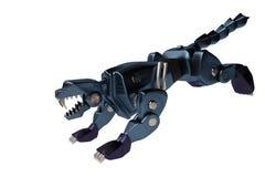 Um puma azul da máquina Fotos de Stock