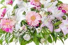 Um ramalhete das flores Imagem de Stock Royalty Free