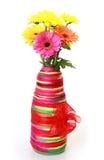 Um ramalhete das flores Fotos de Stock Royalty Free