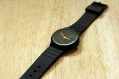 Um relógio Fotos de Stock