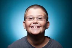 Um retrato da criança Foto de Stock Royalty Free
